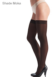 Oroblu Geo Up 50 Hold Ups Zoom 3