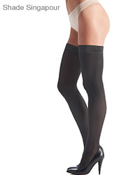 Oroblu Geo Up 50 Hold Ups Zoom 4