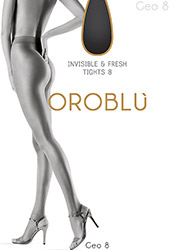 Oroblu Geo 8 Tights