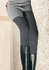 Oroblu Ginger Cotton Cashmere Tights Zoom 2