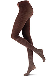 Oroblu Graphic Glen Plaid Tights