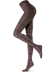 Oroblu Graphic My Plaid Tights