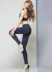 Oroblu Jeans Jeggings Zoom 3