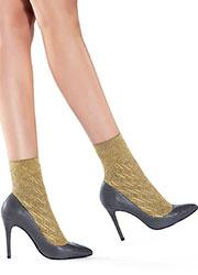 Oroblu Kathy Ankle Highs Zoom 3