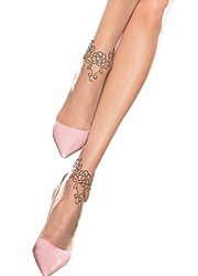 Oroblu Lucille Tights Zoom 3