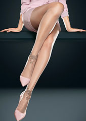 Oroblu Lucille Tights Zoom 1