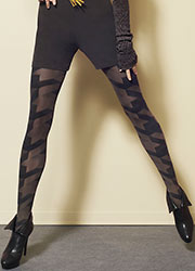 Oroblu Lydia Tights Zoom 3