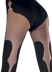 Oroblu Madelyn Tights Zoom 2