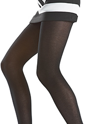 Oroblu Micromodal Natural Fibres Tights Zoom 2