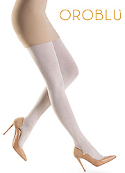 Oroblu Brittany Natural Fibres Tights