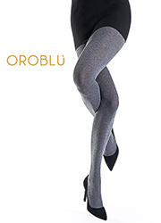 Oroblu Yasemin Natural Fibres Tights