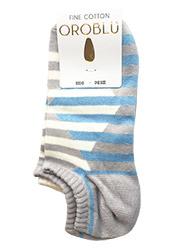 Oroblu Patch Socks 3 Pair Pack Zoom 2