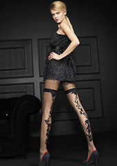 Oroblu Seductive Tights Zoom 1
