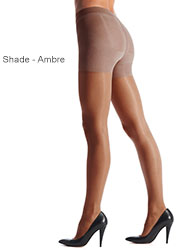 Oroblu Shock Up Light 20 Denier Tights Zoom 2