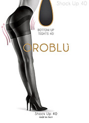 Oroblu Shock Up 40 Denier Tights