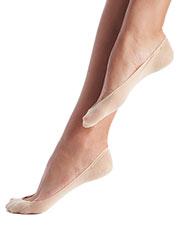 Oroblu Solange Ballerinas Footlets 2 Pair Pack Zoom 2