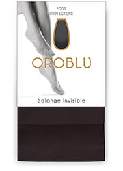 Oroblu Solange Invisible Footlets Zoom 4