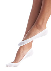 Oroblu Solange Invisible Footlets Zoom 2