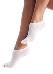 Oroblu Solange Sport Foot Protector 2 Pair Pack Zoom 2