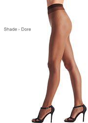Oroblu Suntime Bronzing Effect Tights Zoom 3