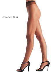 Oroblu Suntime Bronzing Effect Tights Zoom 4