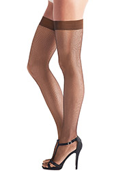 Oroblu Tricot Micronet Hold Ups  Zoom 4