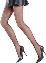 Oroblu Tricot Micronet Tights Zoom 2