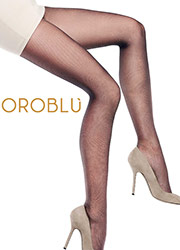 Oroblu Tulle Tights Zoom 1