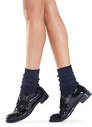 Oroblu Velvet Socks Zoom 1
