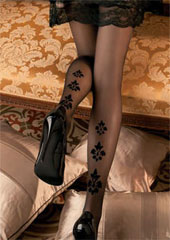 Oroblu Rosanne Tights Zoom 2