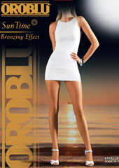 Oroblu Suntime Bronzing Effect Tights Thumbnail
