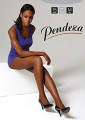 Pendeza Tone 20 Tights Zoom 1