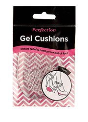 Perfection Gel Cushions 1 Pair Pack