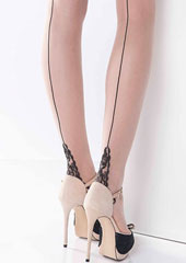 Pierre Mantoux Couture Hold Ups Zoom 2