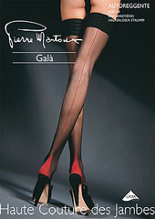 Pierre Mantoux Gala Hold Ups