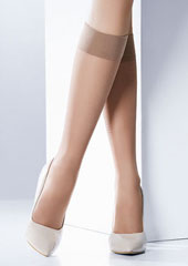 Pierre Mantoux Legere 15 Knee Highs