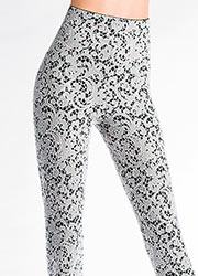 Pierre Mantoux Amanda Leggings Zoom 2