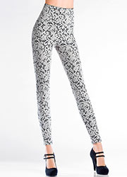 Pierre Mantoux Amanda Leggings Zoom 1
