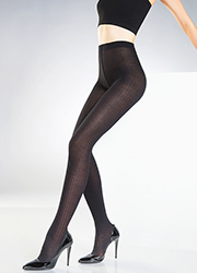 Pierre Mantoux Coste 100 Denier Wool Tights