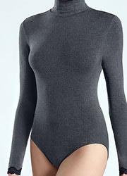 Pierre Mantoux Cotton Body Collo Alto Zoom 2