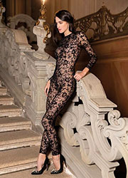 Pierre Mantoux Medea Bodystocking Zoom 4
