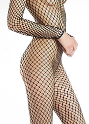 Pierre Mantoux Tessa Fishnet Bodystocking Zoom 2