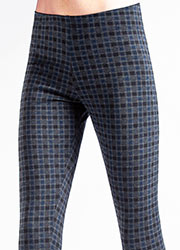 Pierre Mantoux Tie Leggings Zoom 2