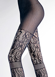 Pierre Mantoux Vanity Tights Zoom 2
