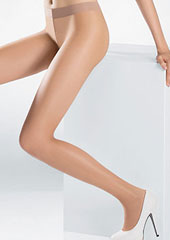 Pierre Mantoux Veloutine 0 Ultra Sheer Tights Zoom 2