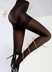 Pierre Mantoux Veloutine Supreme Shape 50 Tights Zoom 2