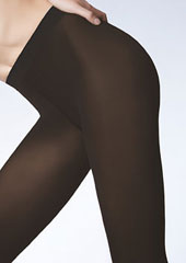 Pierre Mantoux Veloutine 50 Opaque Tights Zoom 2