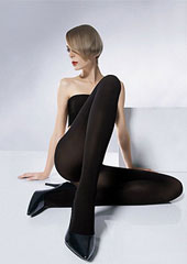 Pierre Mantoux Veloutine 70 Opaque Tights Zoom 3