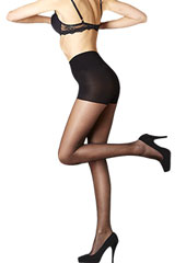 Pretty Legs Luxury Soft Shine Body Shaping Tights