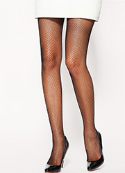 Pretty Legs Fishnet Tights